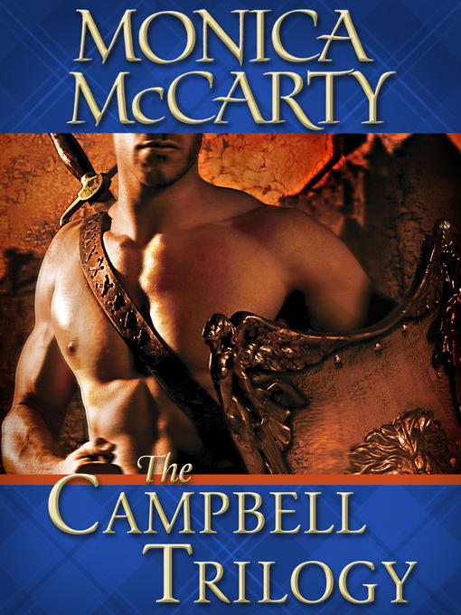 The Campbell Trilogy 3 Book Bundle Libraries On The Go