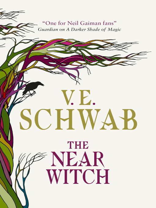 Title details for The Near Witch by V. E. Schwab - Wait list