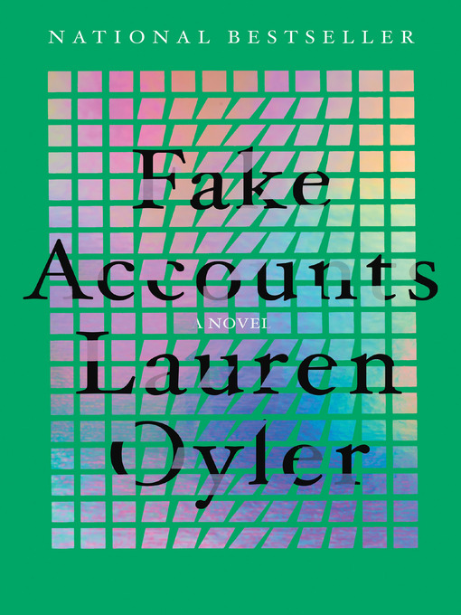 Title details for Fake Accounts by Lauren Oyler - Available
