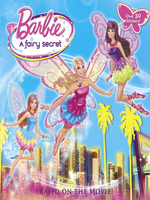 Title details for Barbie by Mary Man-Kong - Available