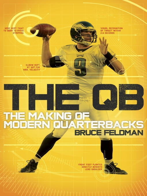 Title details for The QB by Bruce Feldman - Available