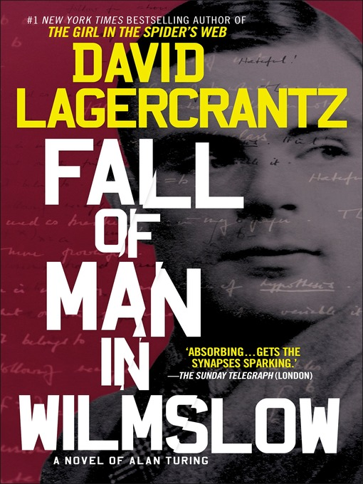 Title details for Fall of Man in Wilmslow by David Lagercrantz - Available