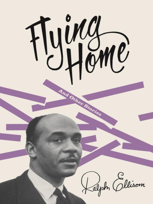 Title details for Flying Home by Ralph Ellison - Available
