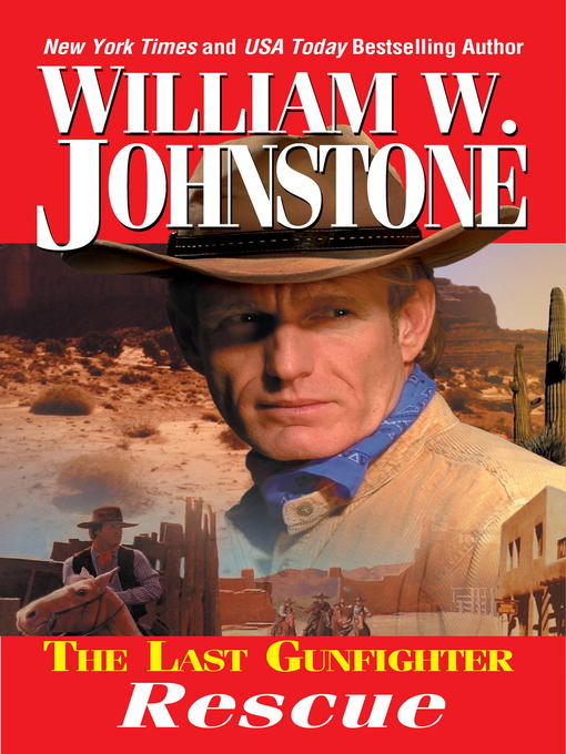 Title details for Rescue by William W. Johnstone - Wait list