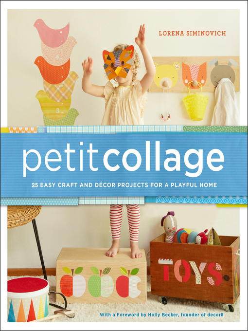 Title details for Petit Collage by Lorena Siminovich - Available