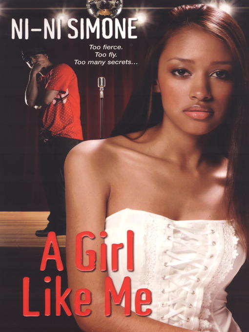 Cover of A Girl Like Me