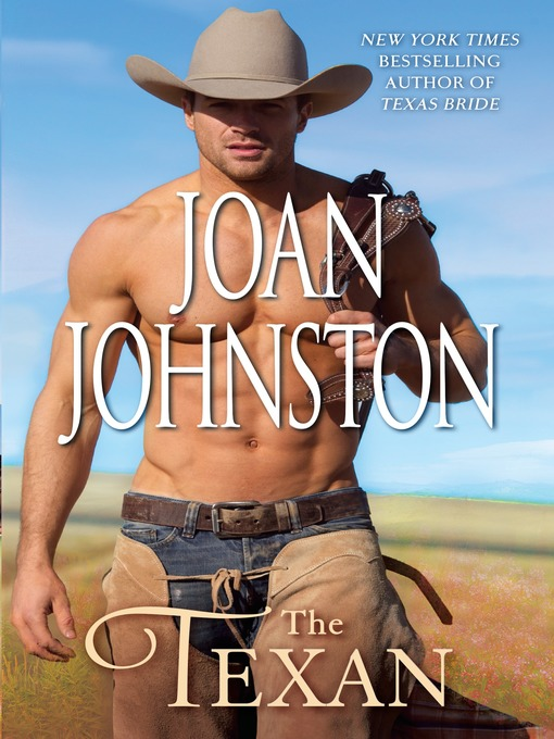Title details for The Texan by Joan Johnston - Wait list