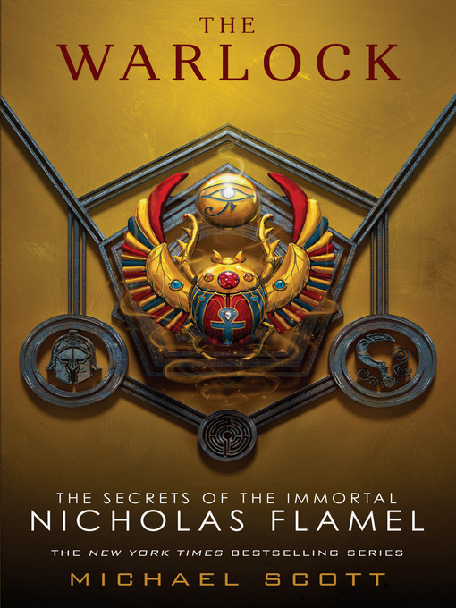 Title details for The Warlock by Michael Scott - Available