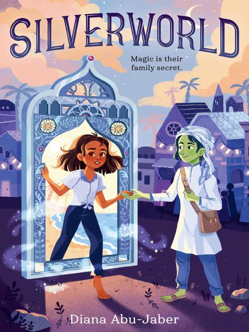 Title details for Silverworld by Diana Abu-Jaber - Wait list