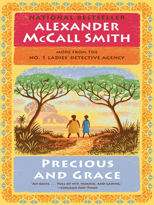 Title details for Precious and Grace by Alexander McCall Smith - Available