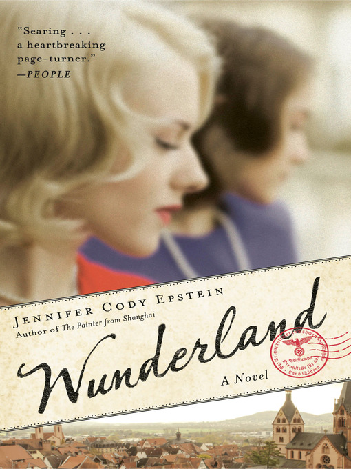 Title details for Wunderland by Jennifer Cody Epstein - Available