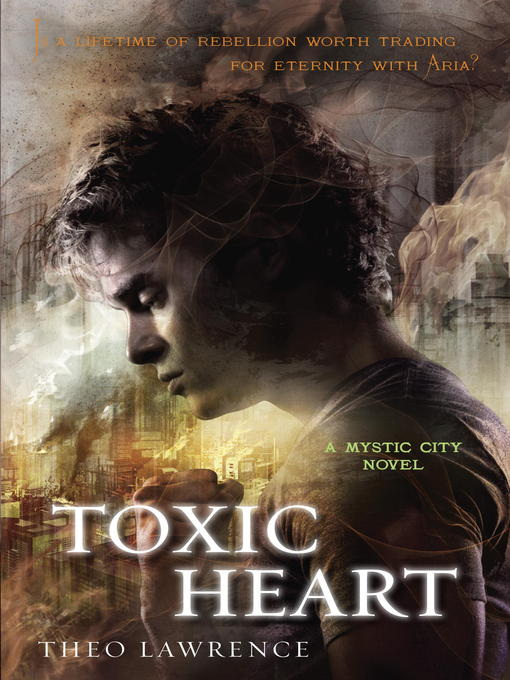 Cover of Toxic Heart