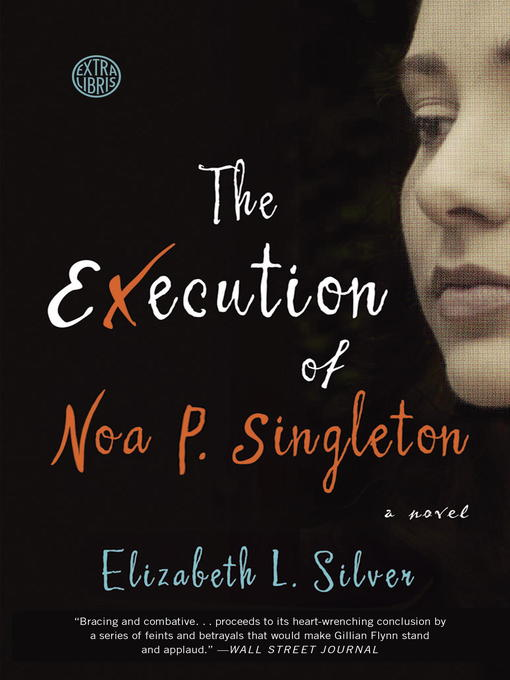 Cover image for The Execution of Noa P. Singleton