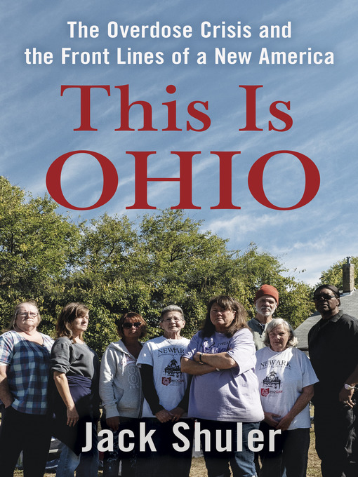 Title details for This Is Ohio by Jack Shuler - Wait list