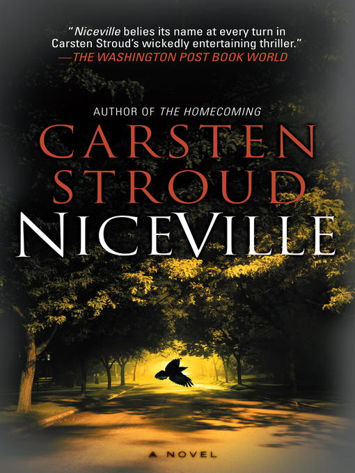 Title details for Niceville by Carsten Stroud - Available
