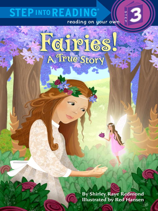 Title details for Fairies! by Shirley Raye Redmond - Wait list