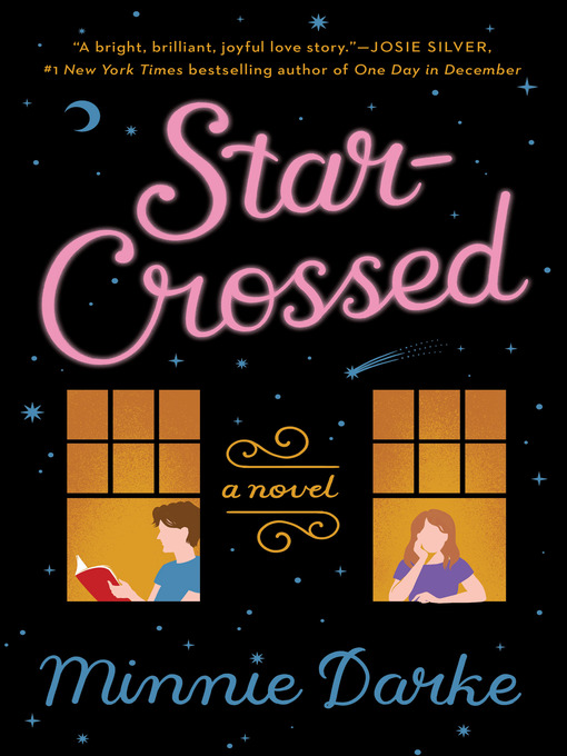 Title details for Star-Crossed by Minnie Darke - Available