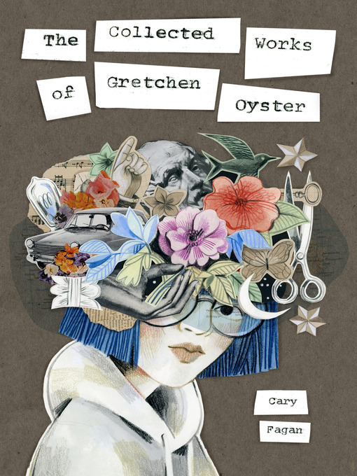 Cover image for book: The Collected Works of Gretchen Oyster