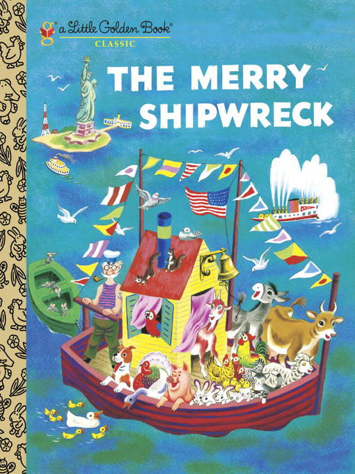 Title details for The Merry Shipwreck by Georges Duplaix - Wait list