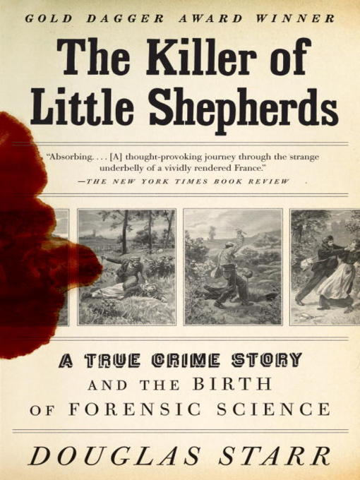 Title details for The Killer of Little Shepherds by Douglas Starr - Wait list