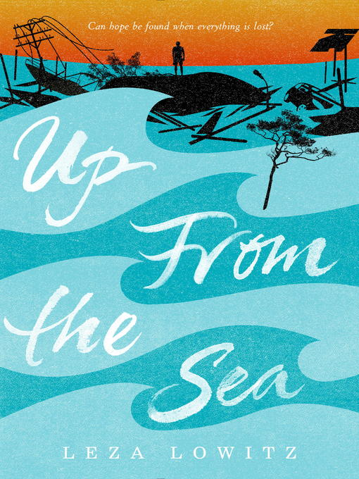 Title details for Up from the Sea by Leza Lowitz - Available