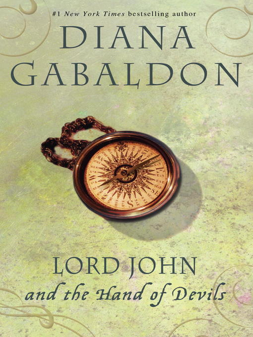 Title details for Lord John and the Hand of Devils by Diana Gabaldon - Wait list