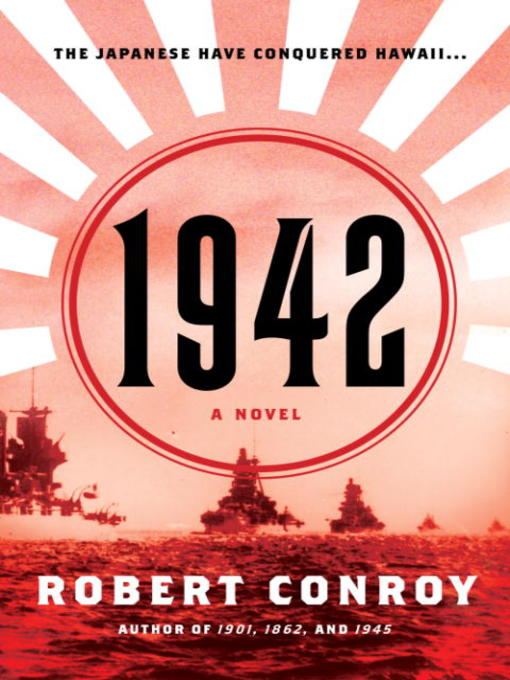 Title details for 1942 by Robert Conroy - Available