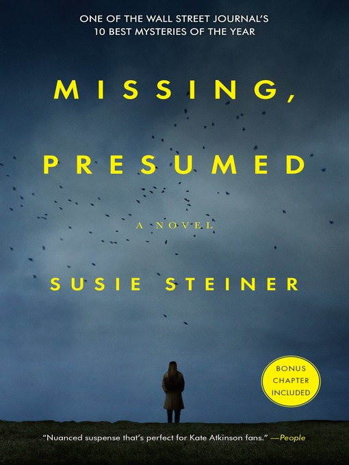 Title details for Missing, Presumed by Susie Steiner - Available