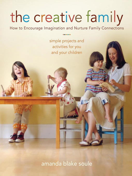 Cover of The Creative Family