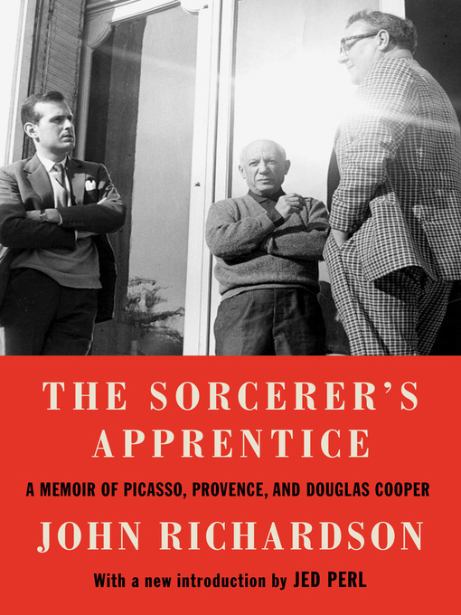 Title details for The Sorcerer's Apprentice by John Richardson - Available