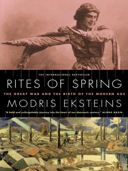 """rites of spring Igor stravinsky's the rite of spring with thomas kelly almost no musical work has had such a powerful influence or evoked as much controversy as igor stravinsky's ballet score """"the rite of ."""