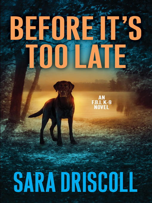 Title details for Before It's Too Late by Sara Driscoll - Available