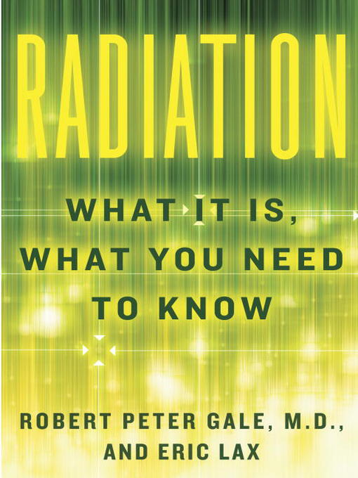Cover of Radiation