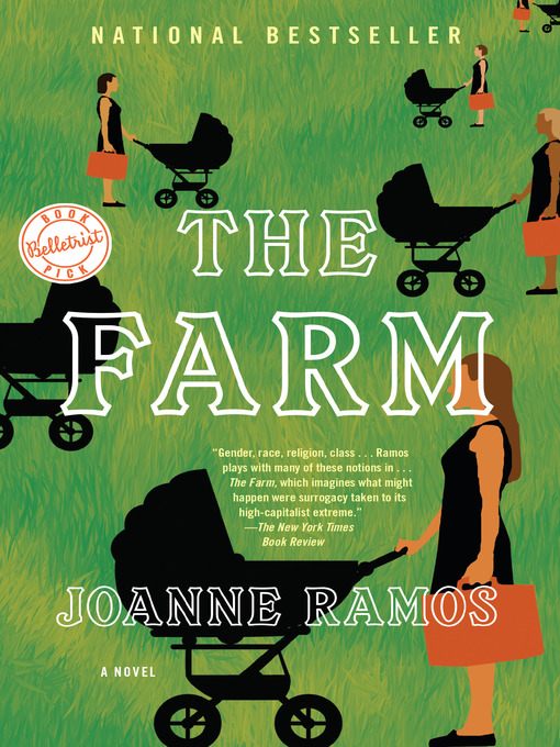 Title details for The Farm by Joanne Ramos - Wait list