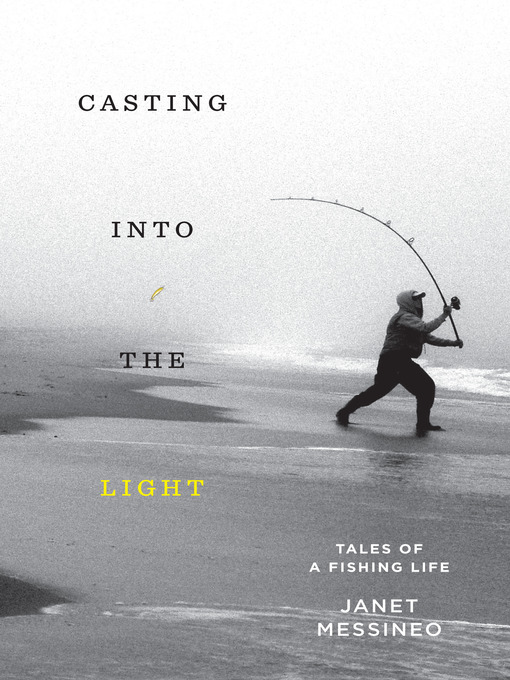 Title details for Casting into the Light by Janet Messineo - Wait list