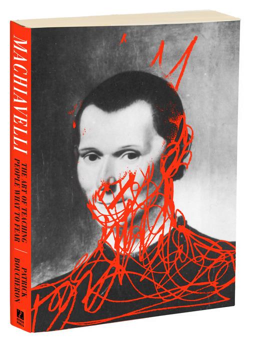 Title details for Machiavelli by Patrick Boucheron - Available
