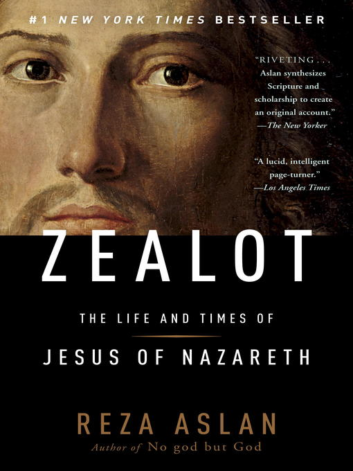 Title details for Zealot by Reza Aslan - Available