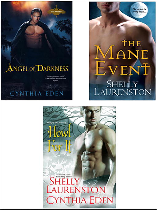 Title details for Howl for It Bundle by Shelly Laurenston - Available