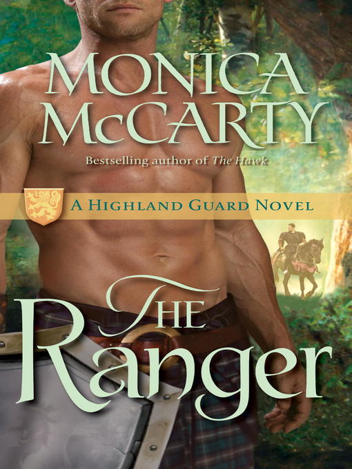 Title details for The Ranger by Monica McCarty - Available