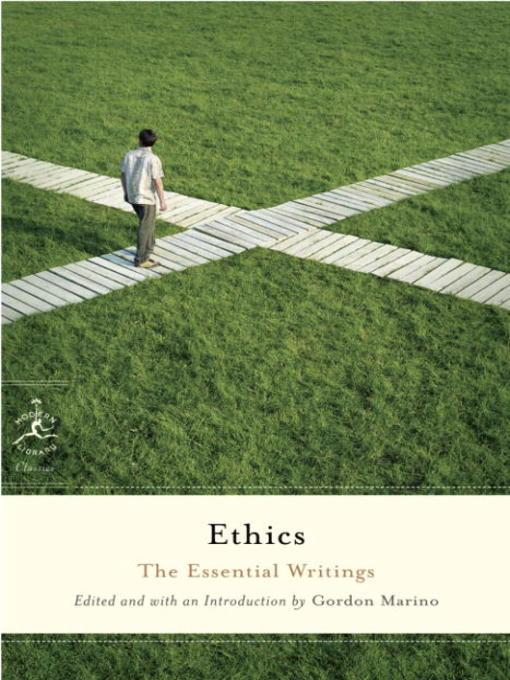 b ethics 2
