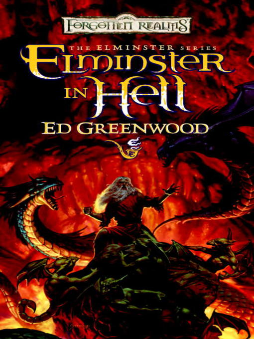Title details for Elminster in Hell by Ed Greenwood - Available