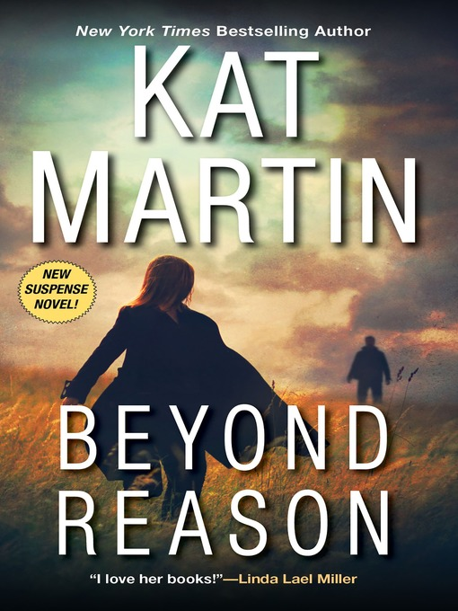 Title details for Beyond Reason by Kat Martin - Wait list