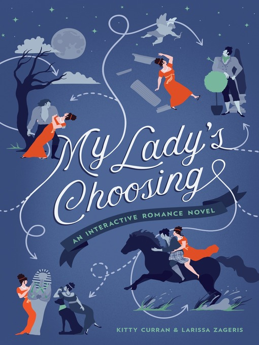 Title details for My Lady's Choosing by Kitty Curran - Wait list