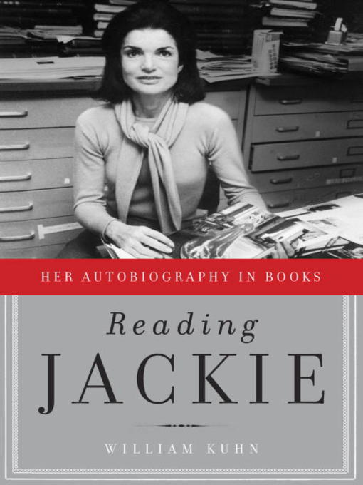 Title details for Reading Jackie by William Kuhn - Available