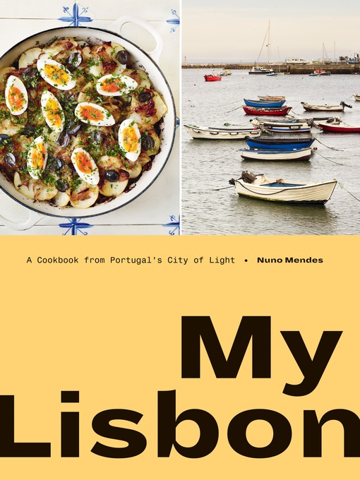 Title details for My Lisbon by Nuno Mendes - Available