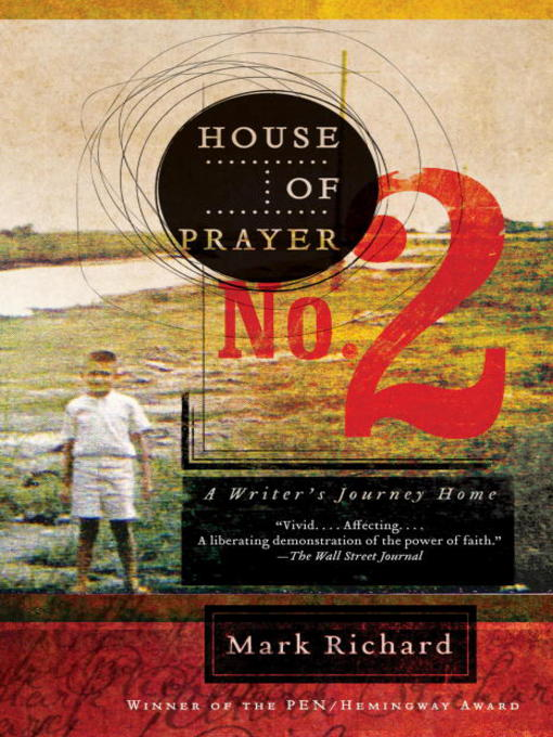 Title details for House of Prayer No. 2 by Mark Richard - Available