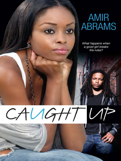 Cover of Caught Up