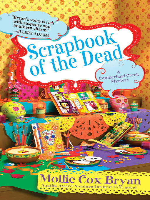 Title details for Scrapbook of the Dead by Mollie Cox Bryan - Available