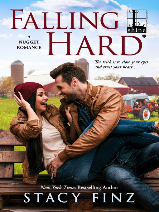 Title details for Falling Hard by Stacy Finz - Wait list