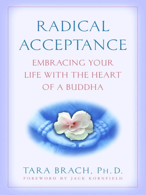 Title details for Radical Acceptance by Tara Brach - Wait list